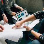 LanCity Connect Crews Visit Northwest and Southeast Neighborhoods